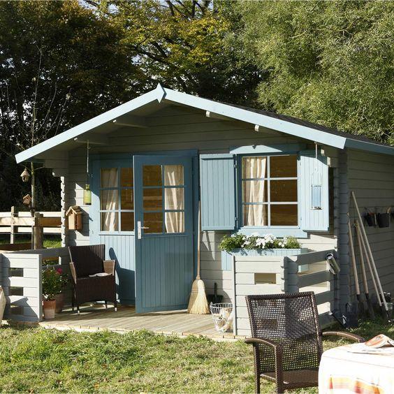 gallery of abri de jardin leroy merlin abri de jardin de la semaine achat abri de jardin en bois. Black Bedroom Furniture Sets. Home Design Ideas