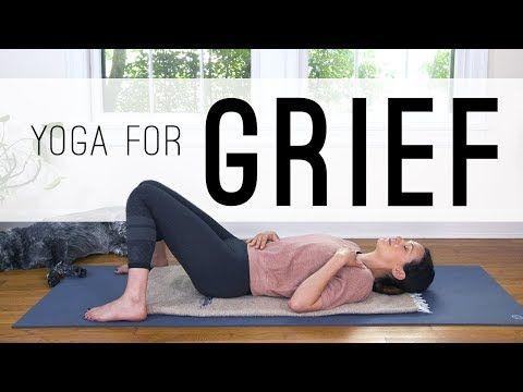 Yoga For Grief Yoga With Adriene Grief Yoga Yoga With Adriene 30 Day Yoga