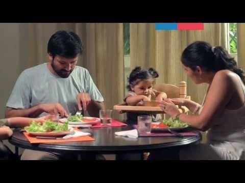 ▶ Introducción Respetuosa de Alimentación Complementaria - Chile Crece Contigo - YouTube