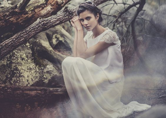 Mariage - Createur : Laure de Sagazan
