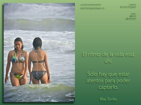 Blas Torillo Photography : El ritmo de la vida