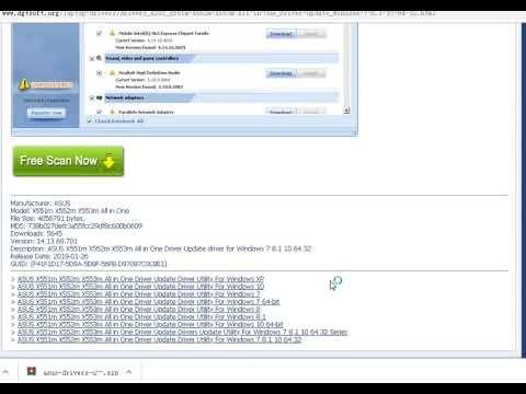 asus bluetooth driver windows 7 64 bit free download