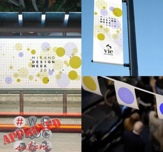 5vie  #milandesignweek previews #WEBLOGsaloni #fuorisalone on ITALIANBARK interior design blog