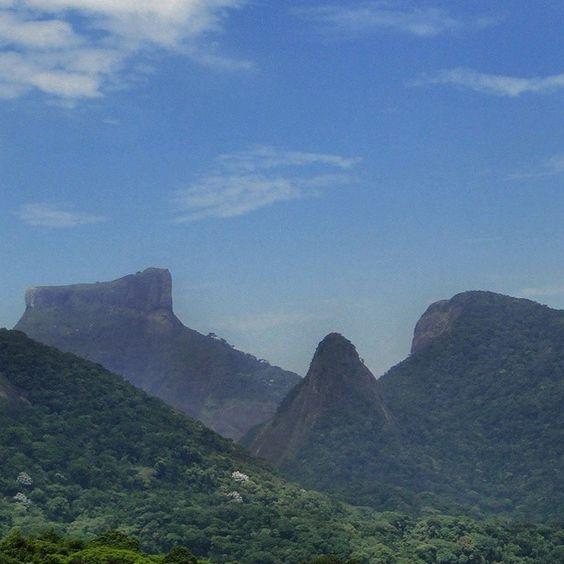 EcoTour Rio de Janeiro. Vista Chinesa.