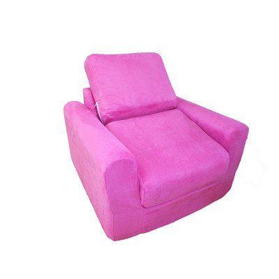 Save $54.99 on Fun Furnishings Chair Sleeper; only $120.00