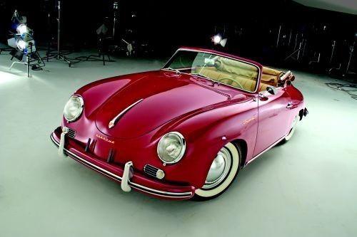 356 Cabriolet