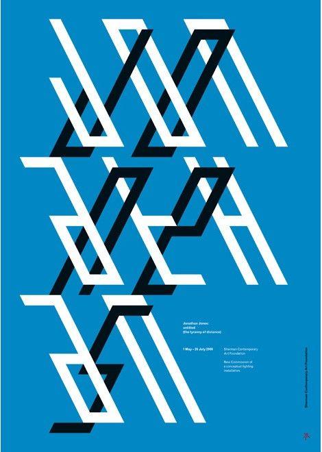 Poster For Jonathan Jones