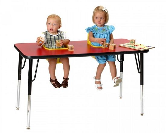 Twin Highchair High chairs Twins and Parents