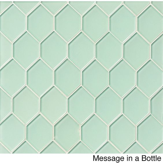 Bedrosians Mallorca Arta Multicolor Glass Mosaic Cliff Tiles (Pack of 11 Sheets) - 18865359 - Overstock.com Shopping - Big Discounts on…