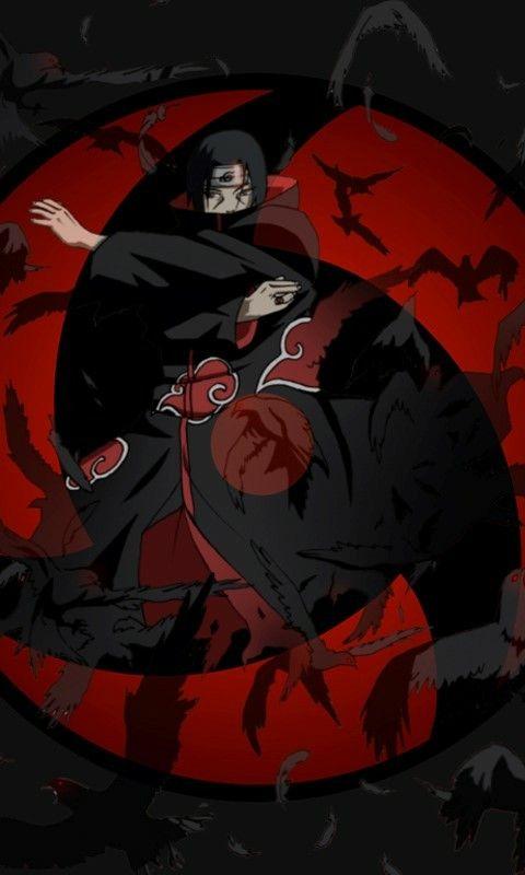Pin By Joanna Barrera On Favourites 3 Anime Itachi Itachi Uchiha