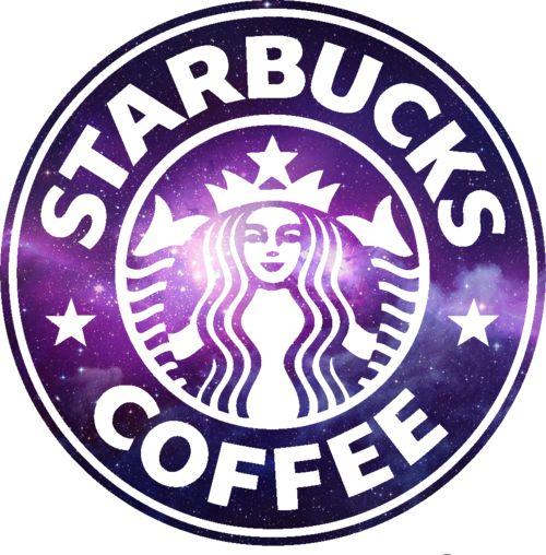 logo starbucks coffee �� we heart it starbucks