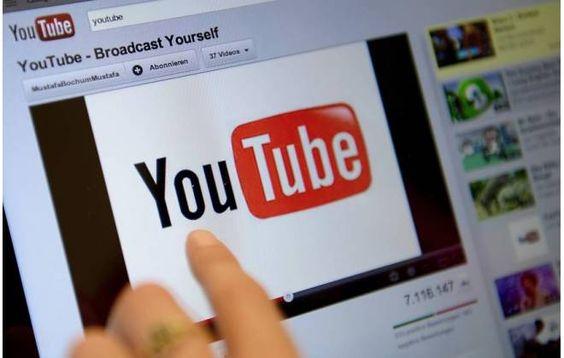 Notícia: YouTube acrescenta novas ferramentas de edição aos vídeos