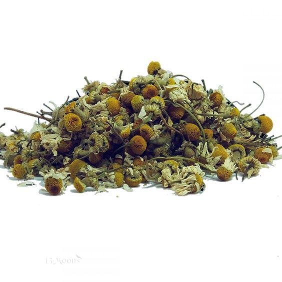 Chamomile Flowers Chamomile Flowers Herbs Herbalist Recipes