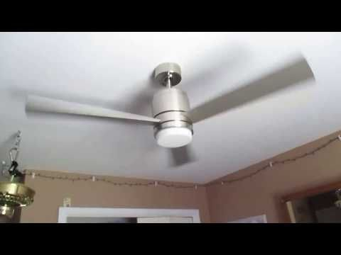 The Ceiling Fans In My House Upstairs Running In Reverse On All Speeds Youtube Ceiling Fan Fan Track Lighting