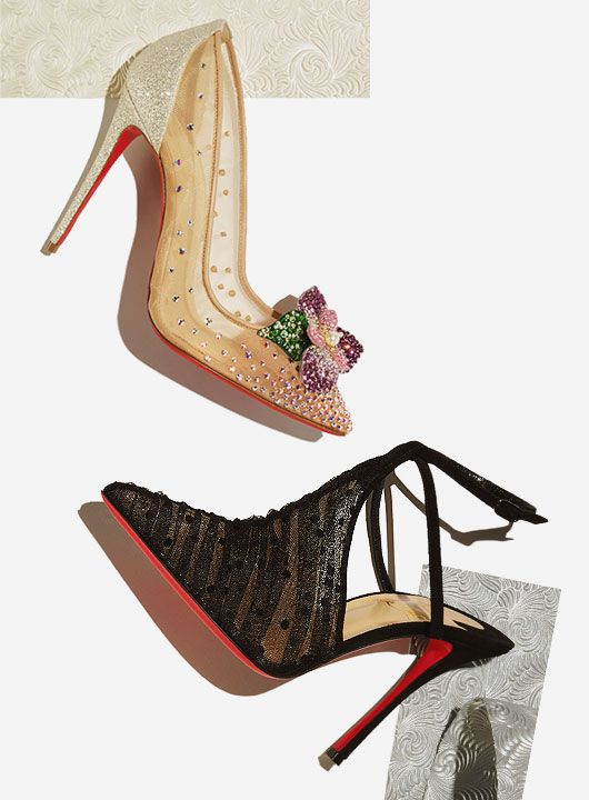 2017 Louboutin Couple