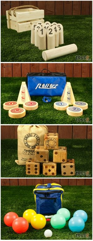 4th july party games activities