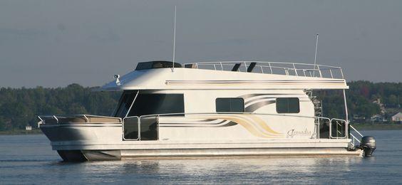 ARMADIA : UN BATEAU-MAISON POUR GRAND VOYAGEUR - Québec Yachting