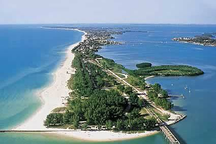 On the road to the Florida Keys