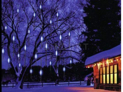 Top 10 Best Snowfall Led Lights For Outdoor Decoration In 2020