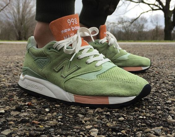 concepts new balance 998 mint