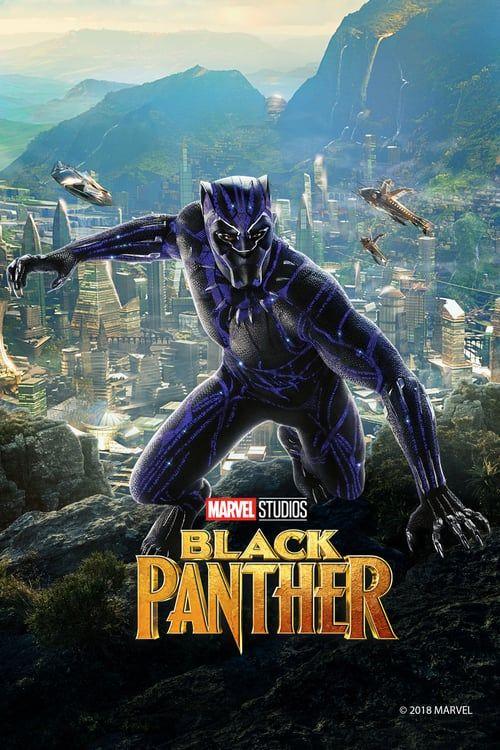 Black Panther 2018 Full Movie Hd Free Download Dvdrip Film Bagus Film