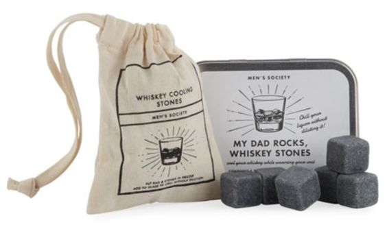My Dad Rocks - Whisky Stones