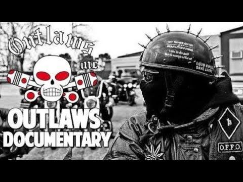 The Outlaws Motorcycle Club Documentary - Taco Bowman and