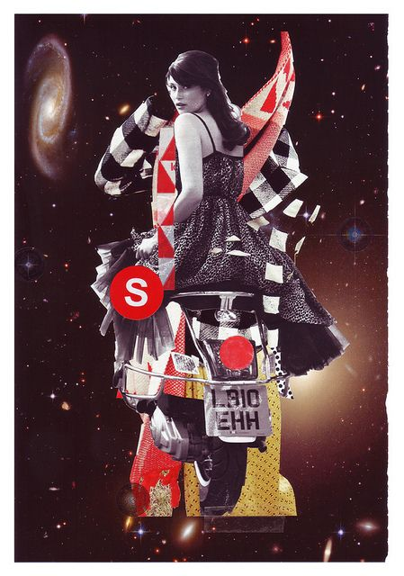S by infamecless (Cless), via Flickr