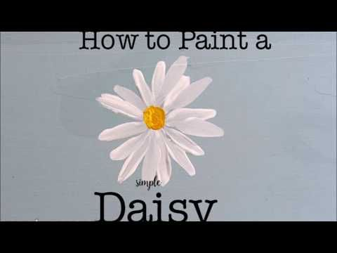 Half Daisies