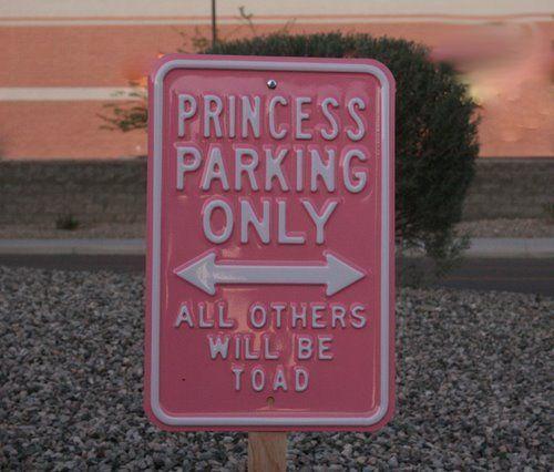 Princess or Toad