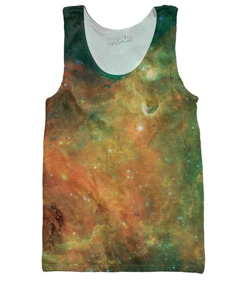 Outer Limits Tank Top | Mopixiestore.com