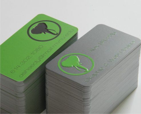 Business card printing from rockprint business card business card printing from rockprint business card printing pinterest reheart Image collections