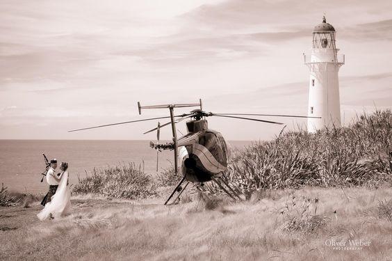 Kahurangi Lighthouse by Oliver Weber on 500px