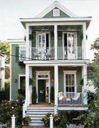 Cottage Living 2007's Idea House