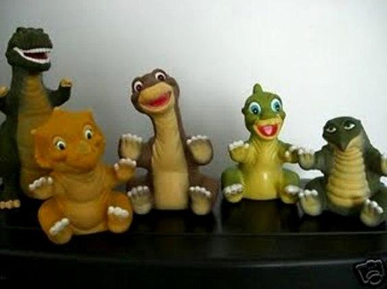 Pizza Hut Toys : Pizza hut finger puppets generation raised in the