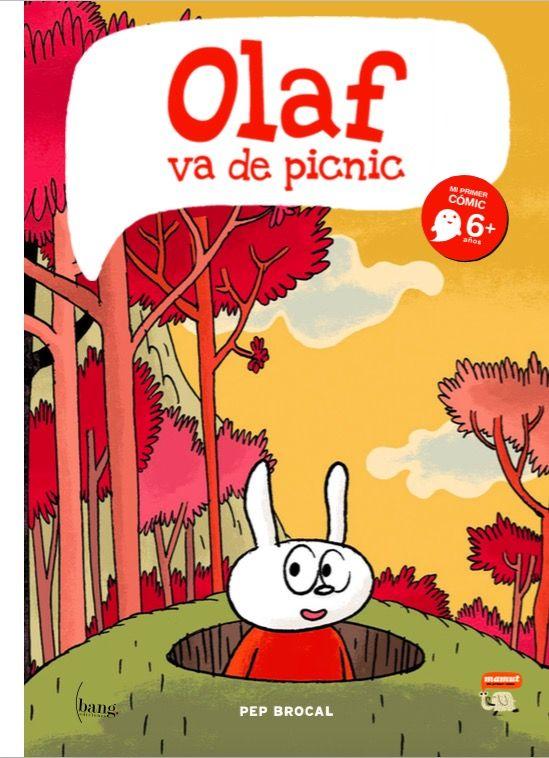 #ZTORY KIDS.Olaf va de picnic. https://www.ztory.com/es/kids/issue/olaf-n-1?magazine_id=olaf