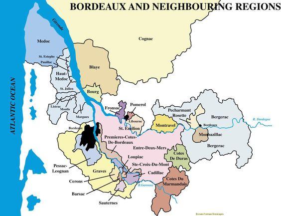 French+White+Bordeaux+Wines+|+daremos+início+a+uma+série+sobre+a+emblemática+região+de+Bordeaux+...