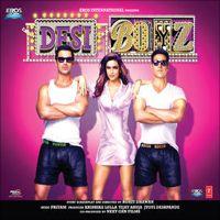 Desi Boyz (Original Motion Picture Soundtrack) by Pritam