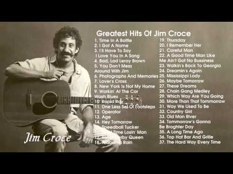 jim croce greatest hits full album best songs of jim croce youtube inspirational music. Black Bedroom Furniture Sets. Home Design Ideas