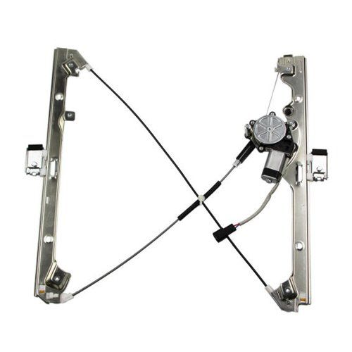 Driver Front Power Window Lift Regulator With Motor Assembly Replacement For Jeep Liberty 2002 2003 2004 2005 2006 With Images Jeep Liberty Jeep Motor
