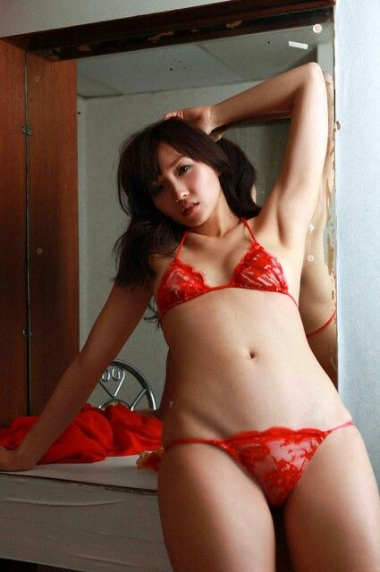 Risa yoshiki | Risa Yoshiki | Pinterest | Lingerie, Bikinis and Follow ...: www.pinterest.com/pin/377176537514185640