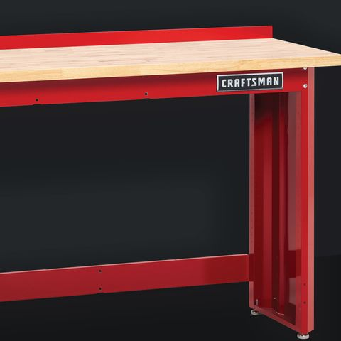Product Image 3 Lowes Kobalt Woodworking Workbench Renovation Hardware