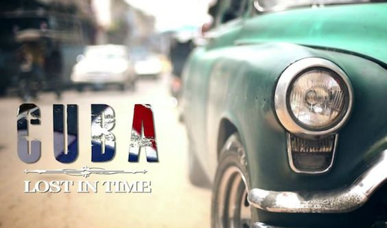 Cuba Lost in Time |  6 min video of Cuba thru the eye of a tourist / reality is other for islanders