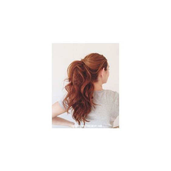 beautiful hair Hair ❤ liked on Polyvore featuring beauty products, haircare and hair