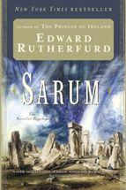 Edward Rutherfurd || Sarum