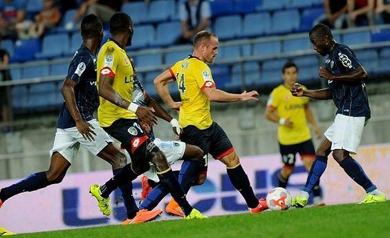 Paris FC-FCSM : retour sur le match aller