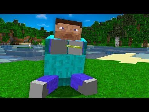 I Created A Cursed Minecraft Server Youtube Minecraft Server Create