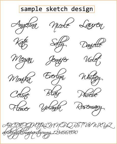 Image gallery script names