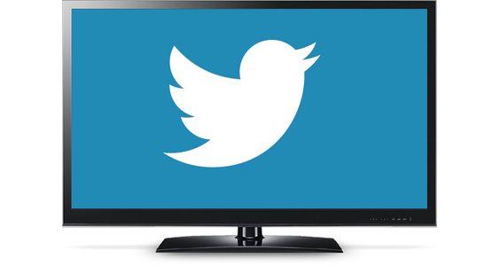 Twitter busca que sus usuarios miren TV mientras usan la red social   Clases de Periodismo