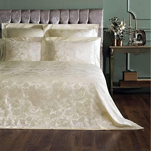 Togas Ecru Silk Duvet Cover Perseus Ecru Queen Size Silk Duvet Cover Duvet Cover Sets Duvet Covers